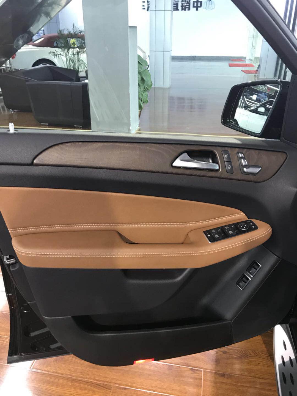 车语|平行进口|奔驰GLS40017款奔驰GLS400欧版展厅现车浙江杭州|汽车消费贷款
